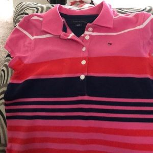 Tommy Hilfiger Dresses - Tommy Hilfiger Polo dress